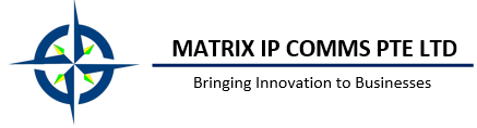 MATRIX IP COMMS PTE LTD.