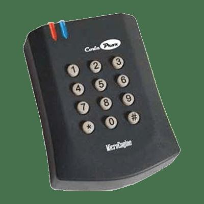 Entrypass-XP-SR200K-Door-Access-Control